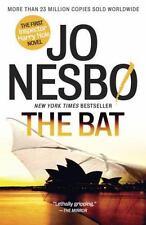 THE BAT a paperback by Jo Nesbø FREE SHIPPING Nesbo Harry Hole book 1