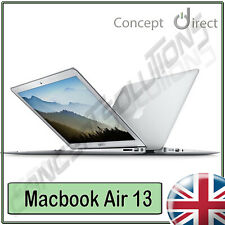 Apple Macbook Air 13 A1466 Silver✔i5 1.5GHz✔4GB✔128GB SSD✔FREE CARRY POUCH