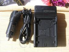 Charger for JVC Everio GZ-MG630AU GZ-MG630RU GZ-MG630SU Battery BN-VF808 VF808U