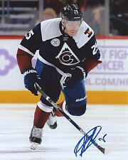 Mikhail Grigorenko Signed 8x10 Photo Colorado Avalanche Autographed COA B
