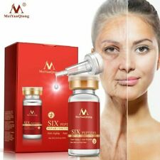 Six Peptides Repair Serum Anti-aging Wrinkle Lift Firming Skin Care