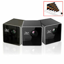 Mini DLP Smart Beam Art Pico Portable Projector LED for Smartphone