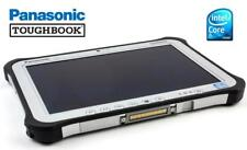 Panasonic Toughbook Toughpad Tablett Fz G1 FZ-G1 1.90ghz Core i5 4GB 128GB SSD
