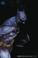 BATMAN #73  DC COMICS 2019 VARIANT Cover B Oliver 1ST PRINT