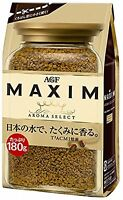 Maxim instant coffee 180g Free Shipping w/Tracking# from Japan New