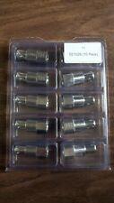 New 10-Pack Pyro-Chem 551029 1H Nozzles Kitchen Knight Ii