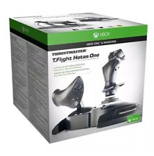 Thrustmaster T-Flight Hotas One joystick et Papillon Set