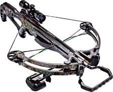 New 2017 Barnett Rogue Crossbow 4x32 Scope Package Breakup Camo 78082