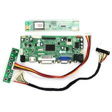 "for LTN154X1-L02 LTN154AT01 1280x80015.4"" Controller Board(HDMI+VGA+DVI+Audio)"