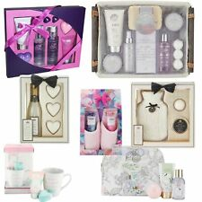 Gifts for Her - Ladies Cosmetic / Pampering Gift Sets - Choose Design