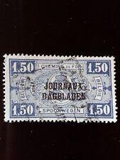 STAMPS - TIMBRE - POSTZEGELS - BELGIQUE - BELGIE 1931  NR.JO38 (ref. OJ9)