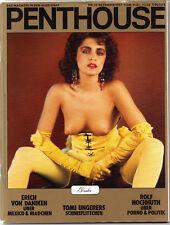 PENTHOUSE 12/1987    MICHELLE MOORE & ILONKA*   Dezember/1987