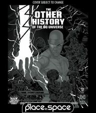 THE OTHER HISTORY OF THE DC UNIVERSE #1D - LCSD SILVER FOIL VARIANT (WK48)