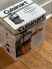 NEW Cuisinart Compact Juice Extractor CJE-500 Juicer Black NIB photo