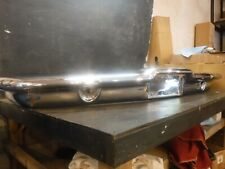 1958 BUICK CENTURY SPECIAL LOWER FRONT BUMPER COUPE CONVERTIBLE 58 RIVIERA WAGON