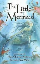 The Little Mermaid by Usborne Books (paperback 2005)