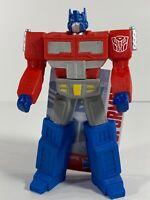 """Transformers Titans Guardians Optimus Prime Exclusive 6"""" Action Figure NEW"""