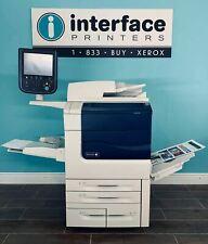 Xerox 550 Digital Color Printer