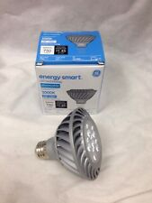 12DP30S830/20 GE LED PAR30 3000K Flood Light 12W Dimmable 20* 65135
