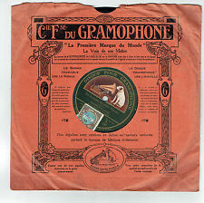 78T DANVERS Disque Phono POINTE DES PIEDS - QUE LA VIE EST CHERE chanté VM K843