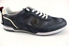 Bugatti Herren Sneaker Blau in der Gr. 42