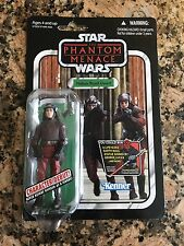 Star Wars Naboo Royal Guard Vintage Figure VC83