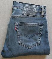 Herren Jeans LEVIS LEVI´S 511 Slim Fit Headed South W30 L30