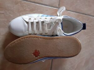 dsquared sneaker 43 weiss