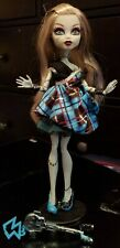 Monster High Frankie Stein Sweet 1600 Clothes on Wave 2 Doll