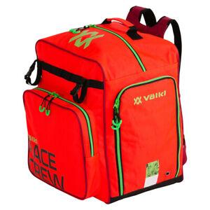 Volkl Race Boot & Helmet Backpack | Ski Travel Bag | 169552