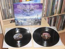 IRON MAIDEN * Brave New World * 180g 2 LP Gatefold * Record Store Day RSD mint-