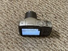 Canon PowerShot SX110IS 9MP Digital Camera 10X Optical Zoom