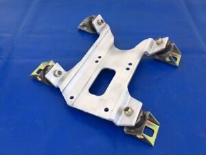 Rotax 503 582 532 Engines Mount Plate Bed Plate Ultralight Aircraft Hovercraft