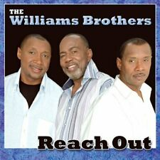 WILLIAMS BROTHERS-Reach Out (US IMPORT) CD NEW