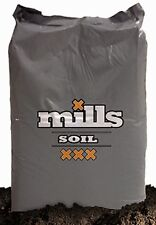 16kg - 50L Terreau LIGHTMIX MILLS Nutrients soil supersoil