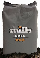 Palette 70 x 16kg/50L Terreau LIGHTMIX MILLS Nutrients soil supersoil