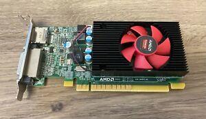 DELLAMD RADEON R5 430 2GB GDDR5 LOW-PROFILE GRAPHICS CARD 0F8PX