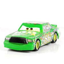 Disney Chick Hicks Pixar Cars Diecast toy Green 100% Original 1:55 XMAS Gift