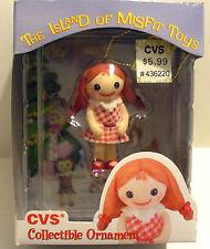 Misfit Doll Ornament Rudolph Island of Misfit Toys CVS  Rare