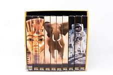 Vintage 1997 The Complete National Geographic Magazine on Cd-Rom 109 Yrs 31 Cds