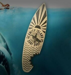 The Teeth of The Sea Opener Amity Island Surf Shop Jaws Bottle Opener 651168