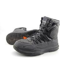 Bottes noirs Nike pour homme