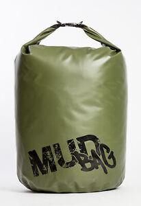 Drybag Seesack Tasche Packsack Rollbeutel Mud Bag wasserdicht 90 Liter XXL