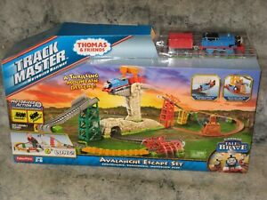 Trackmaster Avalanche Escape Set NEW Thomas Tank Engine&Friends railroad train
