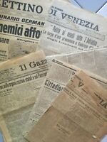 lotto gazzettino di venezia 1918 e altri numeri