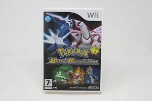 POKÉMON BATTLE REVOLUTION Nintendo  Wii PAL inv-7623