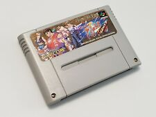 Super Famicom SFC Final Fight Tough Japan rare Capcom classic games US Seller