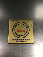 New NSK Super Precision Bearings 7012A5TRSULP3