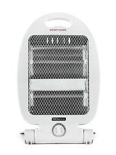 PROlectrix 800W Quartz Heater Electric Portable Low Energy Small Home Radiator