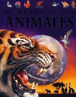 El Mundo de Los Animales Spansih by Jinny Johnson and Martin Walters